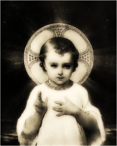 Saints 39 prayers for peace guidance of the soul the - Child jesus images download ...